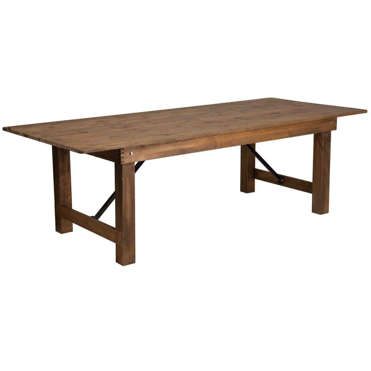 9-Foot Farm Table